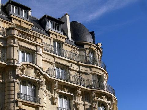 balcons, terrasse