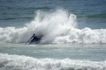 man against ocean.6