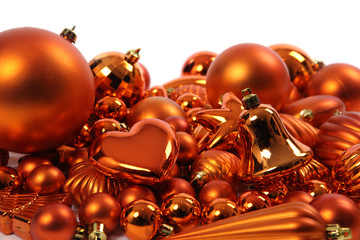 decoration noel orange Search photos noel, by philippe Devanne decoration noel orange