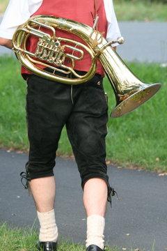 Blasmusiker