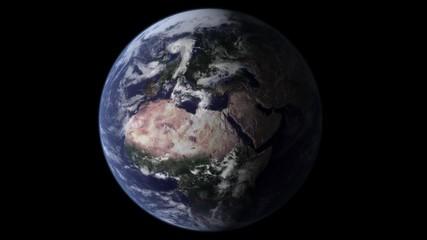 Beautiful Earth - Magnifique Terre
