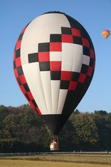 Targeting balloon