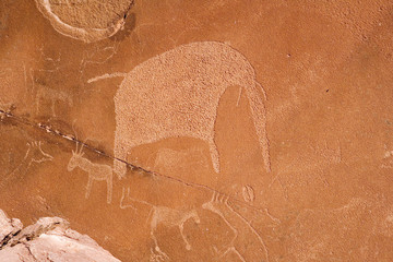 Prehistorical Images - Africa