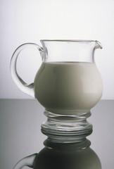 brocca di latte