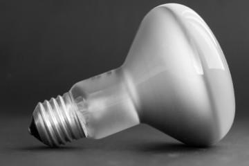 Big electric bulb