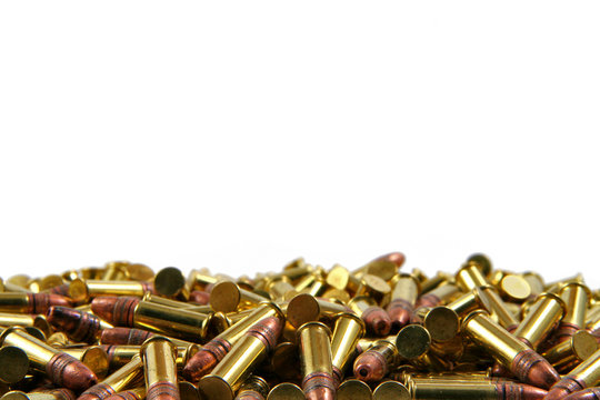 Bullets at the Bottom