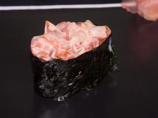 Sushi, Rolls, Sashimi - Japan kitchen