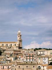 panoramica Ragusa Ibla