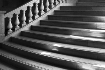 Indor Stairs