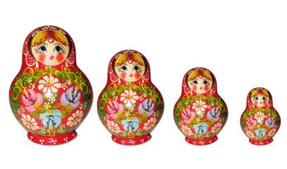 russian babushka