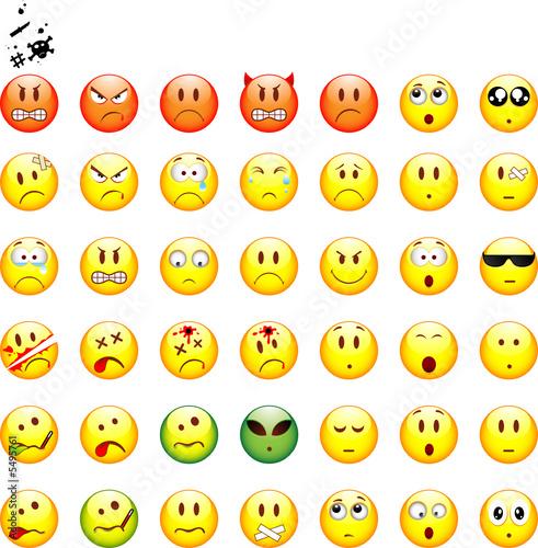 Whatsapp gratuit a telecharger ytcrypresccang - Smiley a imprimer ...