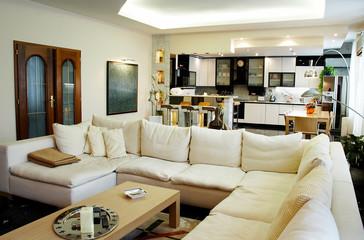 Interior. Kitchen