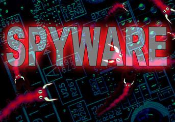 Vorsicht Spyware