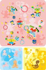 circus and childhood