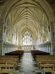 Abbey Chapel St Albans