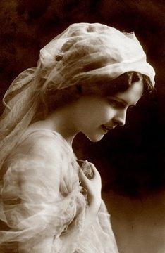 Portrait 1909
