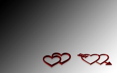 hearts 21