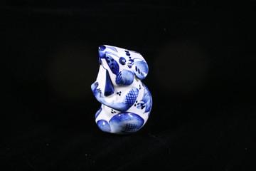 Porcelain Mouse