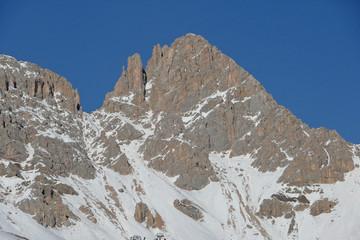 Some Views of Alps..Dolomiti Veneto..Italy