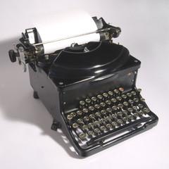 machine à écrire -1