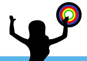 Olympics Waterpolo Female
