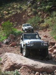 Jeep Crawlin'