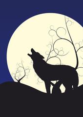 Notte da lupi