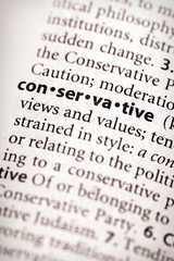 """conservative"". More word photos for you in my portfolio...."