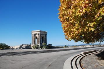 Jardin du Peyrou (Montpellier)