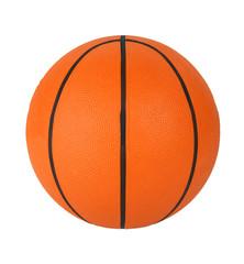 Basketball isolated on White Background