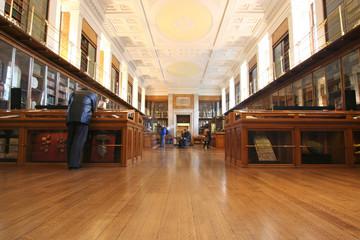 Room in the British Museum