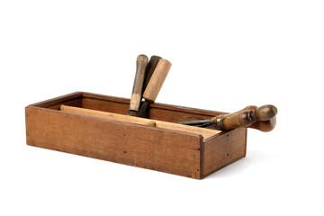 Capenter's tools