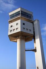 torre de control. aeropuerto