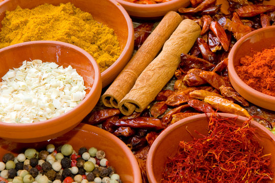 Spices II