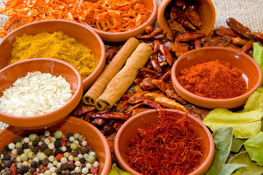 Spices III