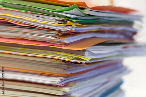 dossier classeur papier administratif d cision contrat 07 stock photo and royalty free images. Black Bedroom Furniture Sets. Home Design Ideas