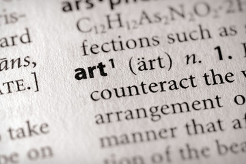 """art"". Many more word photos for you in my portfolio...."