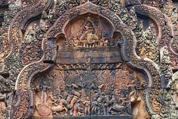 Khmer Artwork