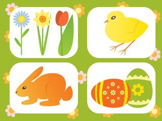 Easter clip-art