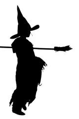 Déguisement de sorcière