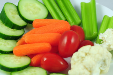 vegetable close up