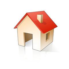 Icone de maison