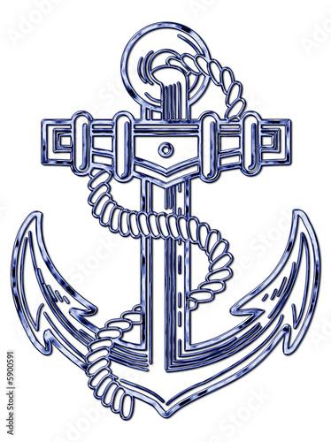 Seefahrer Symbole
