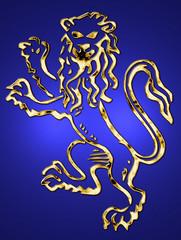 Symbol / Löwe