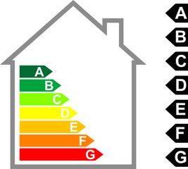 casa consumi energetici