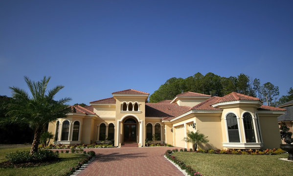 Luxurious Florida House