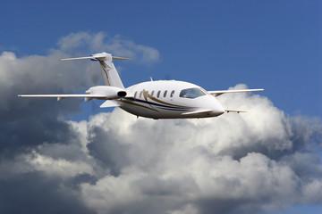 Paggio Avanti Corporate Jet