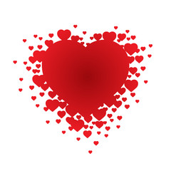 Valentine's Heart (vector or XXL jpeg image)