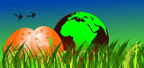 planète écologique