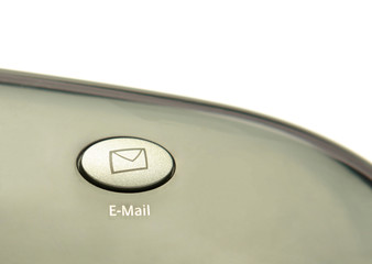 email button | E-Mail Taste